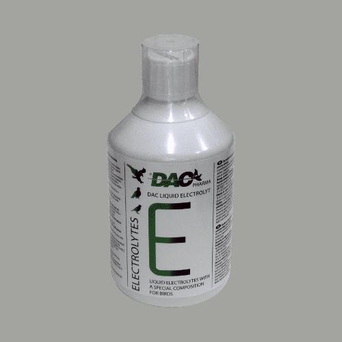 Liquid Electrolytes 500ml